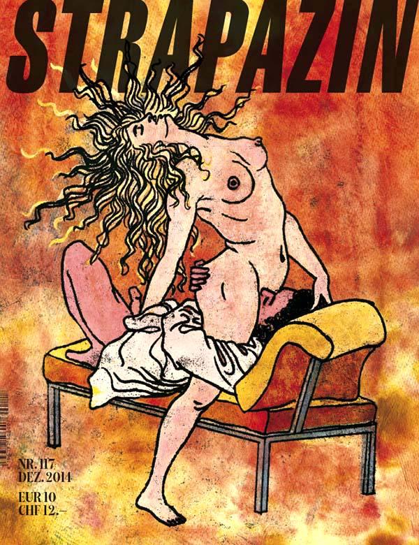Ludmilla Bartscht Cover